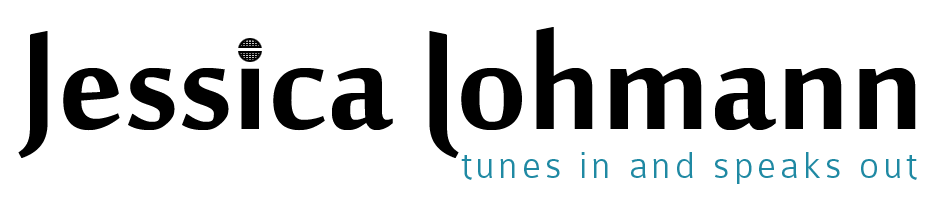Jessica Lohmann: Voiceover Artist | Copywriter | Translator