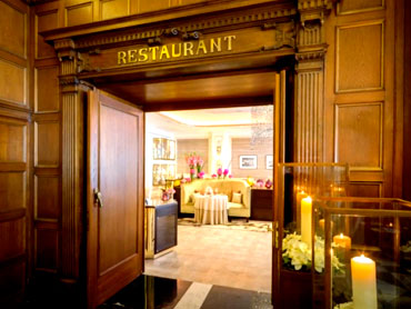 Voiceover: Narration   Haerlin Restaurant
