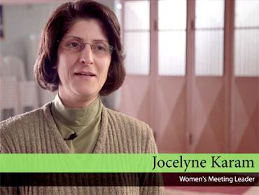Voiceover: Synchronization   Cooperative Baptist Fellowship