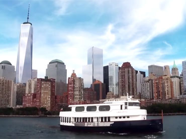 Voiceover: Corporate Film Narration | Lexington Classic Cruises