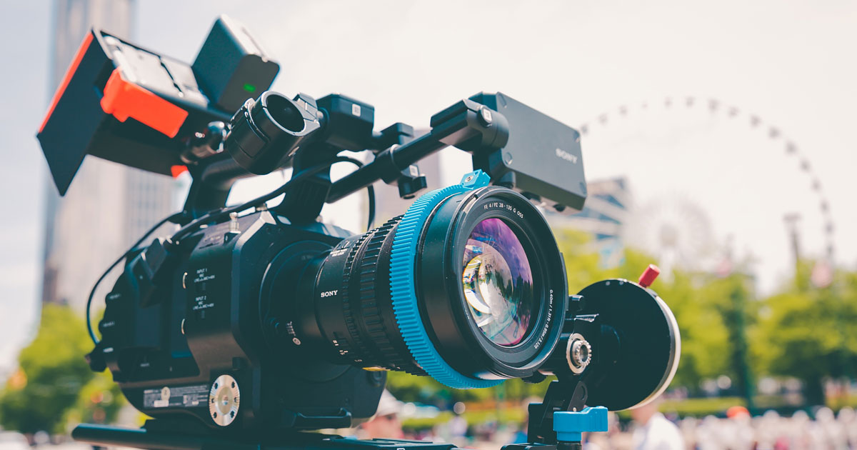 Get Started on a Video Strategy in just 4 Easy Steps